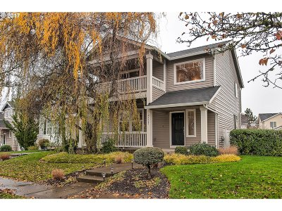 Camas Single Family Home For Sale: 4321 NW 12th Ave