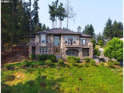 Eugene Single Family Home For Sale: 3990 Terrace Trail