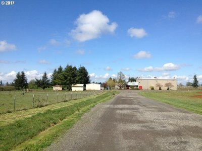 Keizer Farm & Ranch Sold: 10327 River Rd
