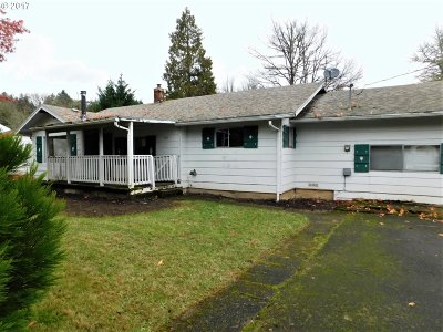 Cottage Grove Single Family Home For Sale: 585 Sweet Ln