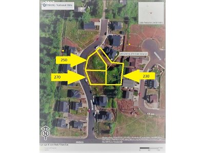 Estacada Residential Lots & Land For Sale: SE Oakview Ln