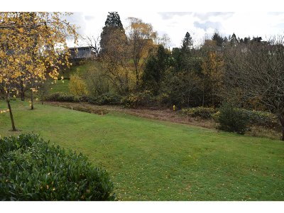 Portland Residential Lots & Land For Sale: NW Lovejoy