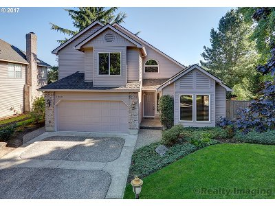 Wilsonville, Canby, Aurora Single Family Home For Sale: 31840 SW Country View Ln