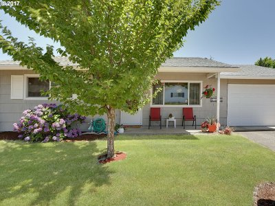 King City Single Family Home For Sale: 15870 SW Royalty Pkwy