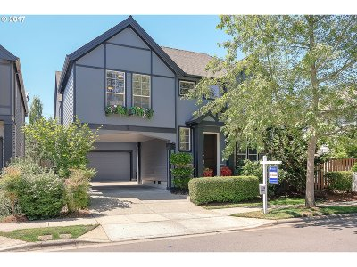 Tigard Single Family Home For Sale: 17421 SW 135th Pl