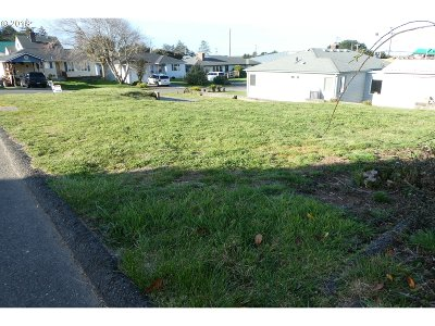 Gold Beach Residential Lots & Land For Sale: 29448 Russell St