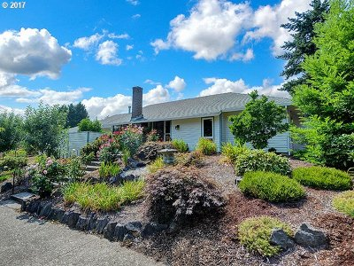 Tigard Single Family Home For Sale: 12065 SW Morning Hill Dr