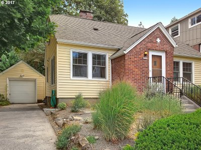 Single Family Home For Sale: 2040 NW 29th Ave