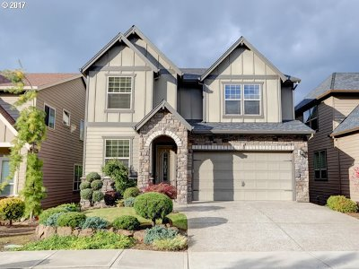Portland Single Family Home For Sale: 10051 NW Brady Ln