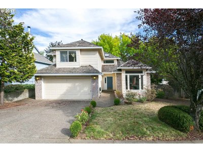 Tigard Single Family Home For Sale: 16098 SW Barrington Pl