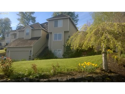 Gresham Single Family Home For Sale: 1990 SW Willow Pkwy