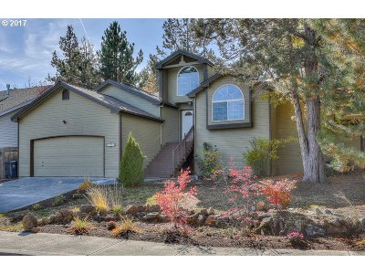 Bend Single Family Home For Sale: 1895 SE Autumnwood Ct