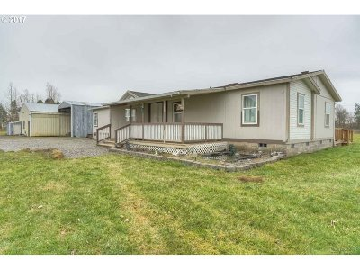 Turner Single Family Home Sold: 9113 55th Ave