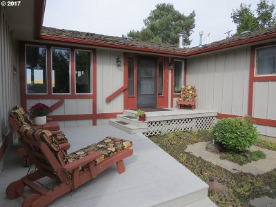 Pendleton Single Family Home For Sale: 1333 NW King Ave