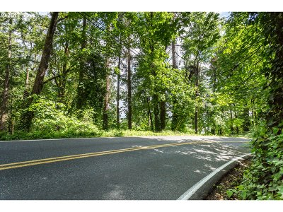 Portland Residential Lots & Land For Sale: NW Germantown Rd #1