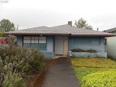 Estacada Single Family Home For Sale: 303 NE Main St