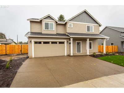 Newberg, Dundee Single Family Home For Sale: 430 Rentfro Way