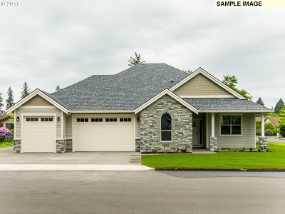 Canby OR Single Family Home Bumpable Buyer: $484,800