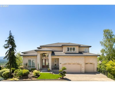 Forest Heights, Forest Heights - Wash County, Forest Heights Estates, Forest Heights, Caxton Woods, Forest Heights/Mill Woods, Forest Heights/Ridgeview Single Family Home For Sale: 3927 NW Devoto Ln
