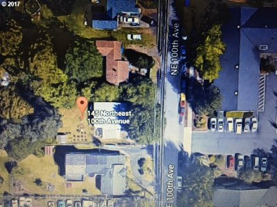 Residential Lots & Land For Sale: 145 NE 100th Ave