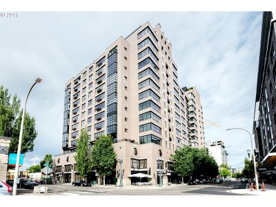 Portland Condo/Townhouse For Sale: 333 NW 9th Ave #405
