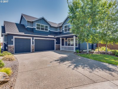 Forest Grove OR Single Family Home Bumpable Buyer: $474,900