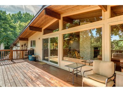 Single Family Home For Sale: 5333 SE Salquist Rd