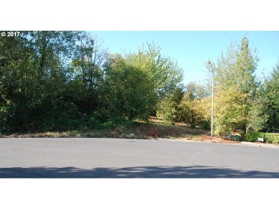 Tualatin Residential Lots & Land For Sale: SW Washo Ct