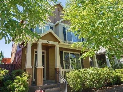 Single Family Home For Sale: 6093 SW Zabaco Ter