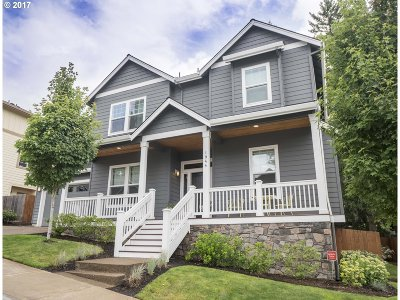 Portland Single Family Home For Sale: 1944 NW 114th Ave
