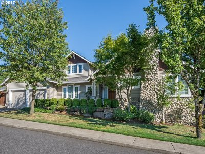 Happy Valley OR Single Family Home For Sale: $549,900