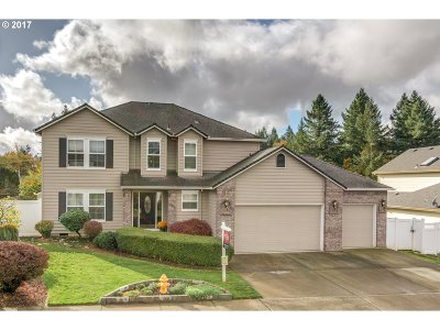 Gresham Single Family Home For Sale: 328 SW 38th Loop