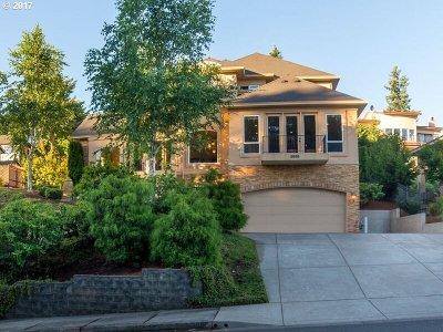 Eugene Single Family Home For Sale: 2588 Suncrest Ave