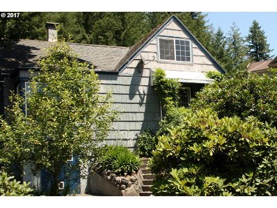Coquille OR Single Family Home For Sale: $339,999