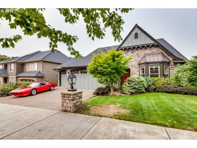 West Linn Single Family Home For Sale: 4798 Coho Ln
