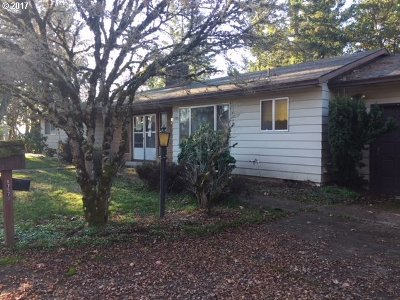 Milwaukie, Gladstone Single Family Home For Sale: 17570 Springhill Pl