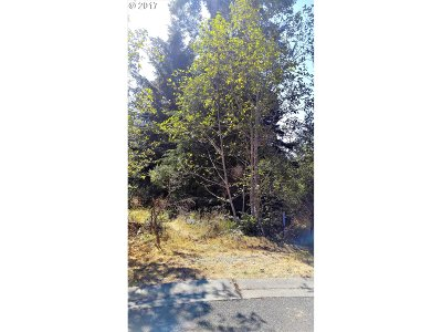 Port Orford OR Residential Lots & Land For Sale: $44,500