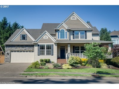 Tualatin Single Family Home For Sale: 22515 SW Chilkat Ter