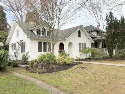 Single Family Home Sold: 1943 SE Locust Ave