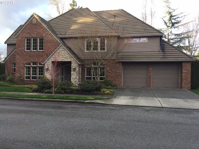 Single Family Home For Sale: 11285 SW Maypark Ct