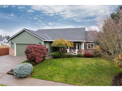 Single Family Home For Sale: 1558 SW Wright Pl
