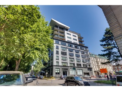 Portland Condo/Townhouse For Sale: 300 NW 8th Ave #504