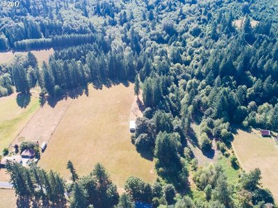 Skamania County, Clark County Residential Lots & Land For Sale: NE 12th Ave