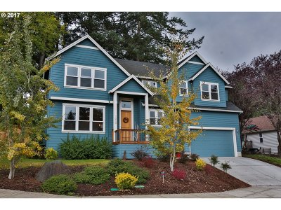 Tigard Single Family Home For Sale: 7050 SW Locust St