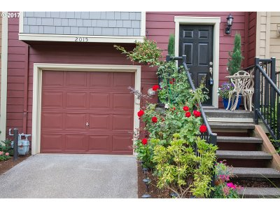Single Family Home For Sale: 2015 NW Cadbury Ave