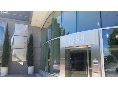 Portland Condo/Townhouse For Sale: 1255 NW 9th Ave #503
