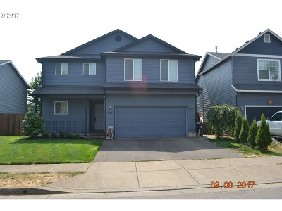 Single Family Home For Sale: 406 Tulip Ave