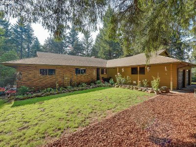 Beavercreek Single Family Home For Sale: 15954 S Leland Rd