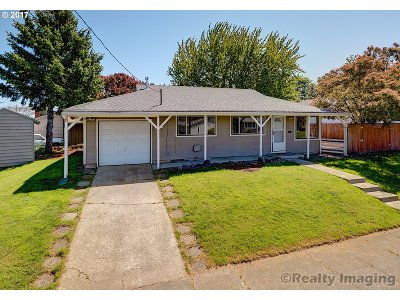 Portland Single Family Home For Sale: 8996 N Westanna Ave