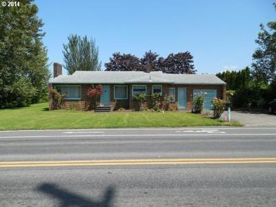 Gresham Multi Family Home For Sale: 450 SE Hogan Rd